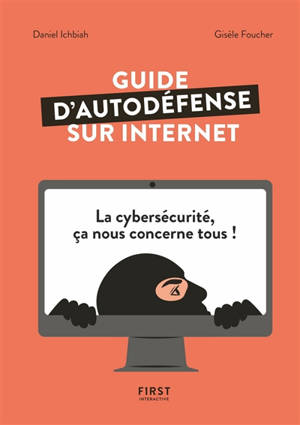 Guide d'autodéfense sur Internet