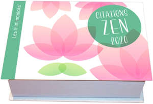 Citations zen 2020