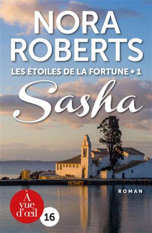 Les étoiles de la fortune. Volume 1, Sasha
