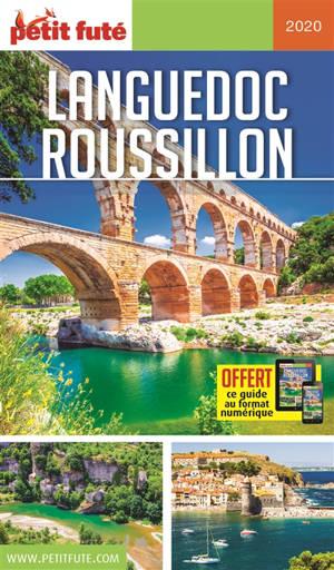 Languedoc-Roussillon : 2020