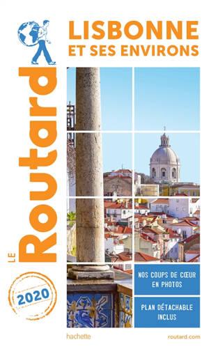 Lisbonne et ses environs : 2020
