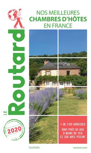 Nos meilleures chambres d'hôtes en France : 2020