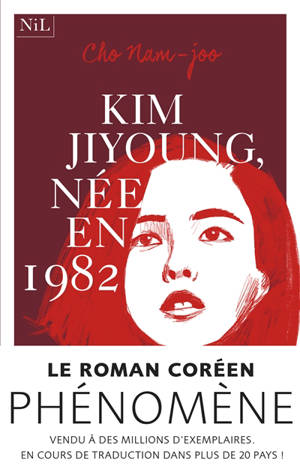Kim Ji-Young, née en 1982