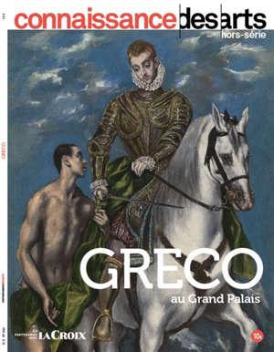 Greco : au Grand Palais