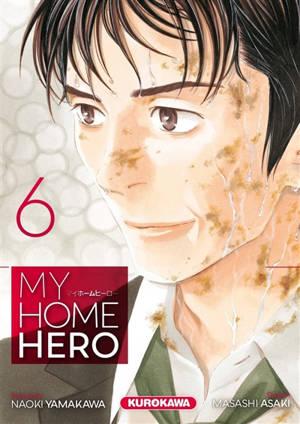 My home hero. Volume 6
