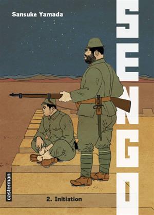 Sengo. Volume 2, Surveillance