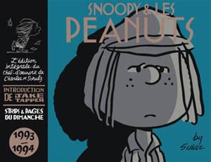 Snoopy & les Peanuts. Volume 22, 1993-1994