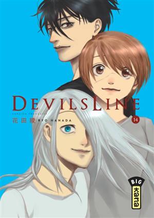 Devil's line. Volume 14