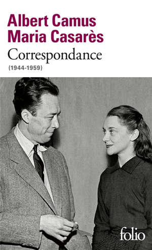 Correspondance, 1944-1959