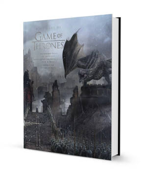 Tout l'art de Game of thrones