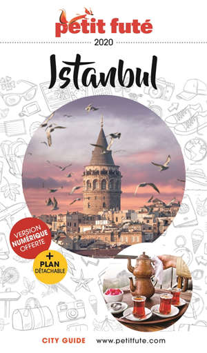 Istanbul : 2020-2021