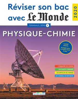 Physique chimie, terminale, série S