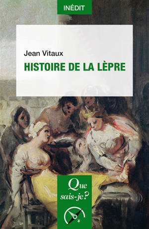 Histoire de la lèpre