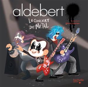 Le concert de metal