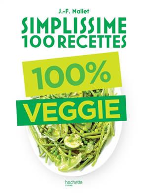 100 % veggie