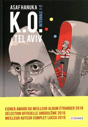 KO à Tel-Aviv : intégrale 1-2