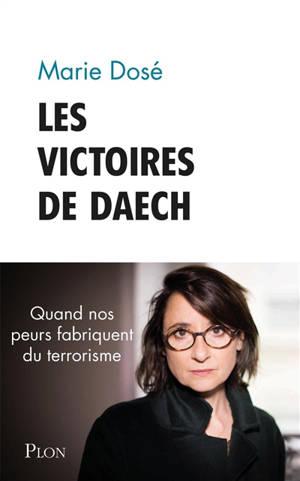 Les victoires de Daesh