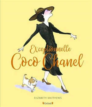 Exceptionnelle Coco Chanel
