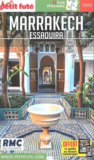 Marrakech 2020 : Essaouira