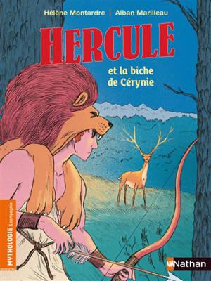 Hercule et la biche de Cérynie