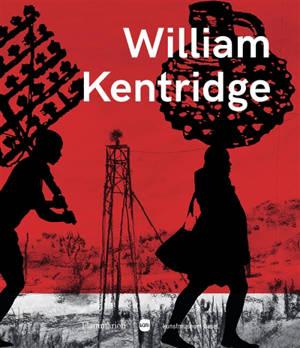 William Kentridge : un poème qui n'est pas le nôtre = William Kentridge : a poem that is not our own