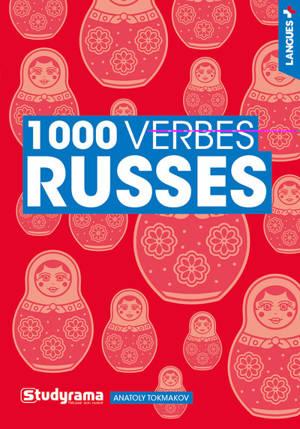 1.000 verbes russes