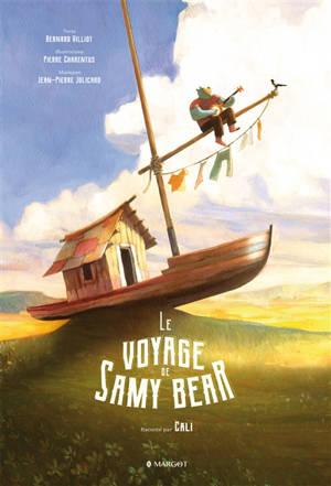 Le voyage de Samy Bear
