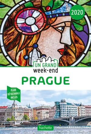 Prague : 2020