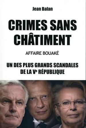 Crimes sans châtiment : le bombardement de Bouaké, l'un des plus grands scandales de la Ve République