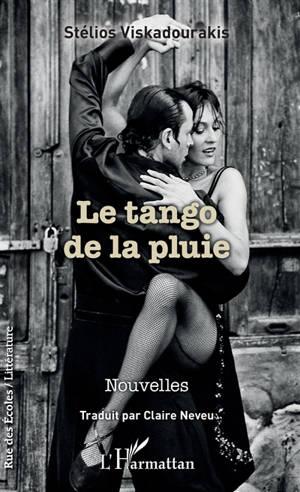 Le tango de la pluie