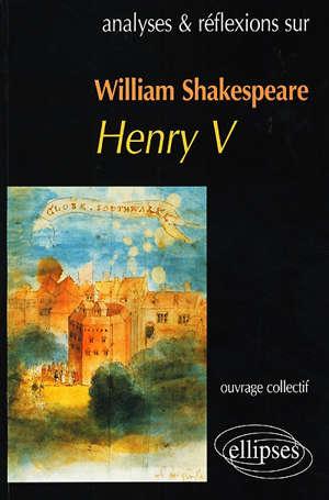 Shakespeare, Henri V