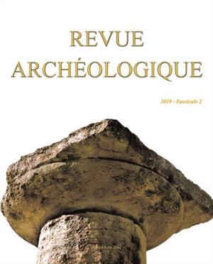 Revue archéologique. n° 2 (2019)