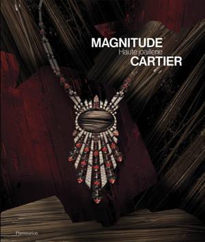 Magnitude Cartier : haute joaillerie