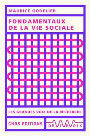 Fondamentaux de la vie sociale