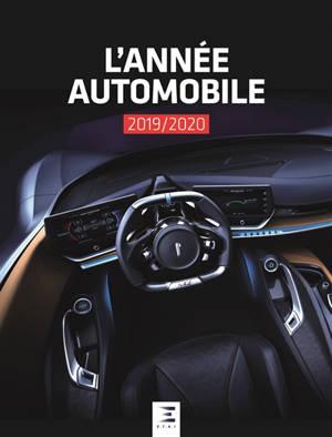 Année automobile (L') = Auto-Jahr = Automobile year. n° 67, L'année automobile 2019-2020