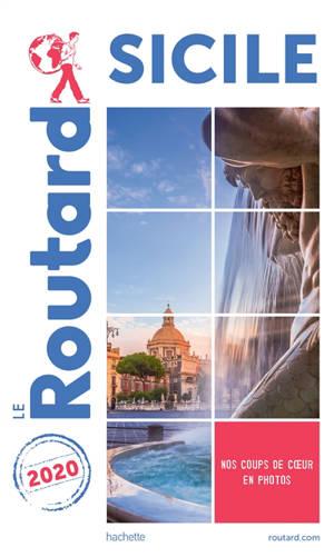 Sicile : 2020