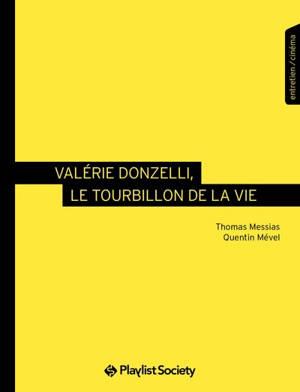 Valérie Donzelli, le tourbillon de la vie