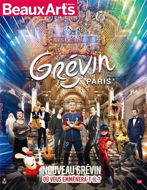 Grévin Paris : nouveau Grévin : où vous emmènera-t-il ?