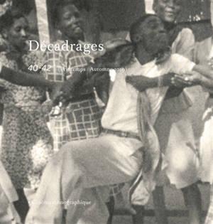 Décadrages. n° 40-42, Cinéma ethnographique