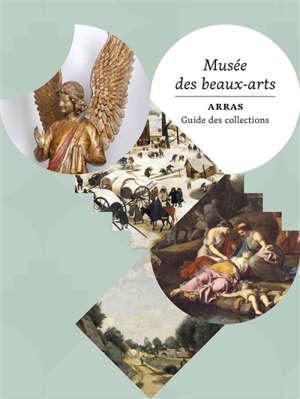 Musée des beaux-arts Arras : guide des collections