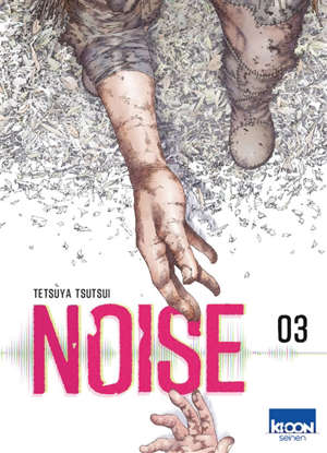 Noise. Volume 3