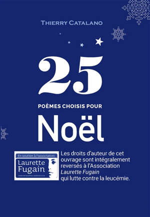 25 poèmes choisis pour Noël