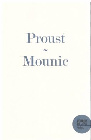 Considérer la vie comme digne d'être vécue : Marcel Proust, A la recherche du temps perdu