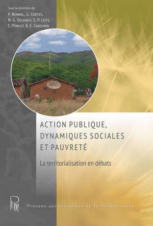 Action publique, dynamiques sociales et pauvreté : la territorialisation en débats