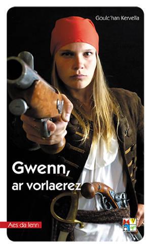Gwenn, ar vorlaerez