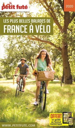Les plus belles balades de France à vélo : 2020