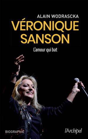 Véronique Sanson : l'amour qui bat