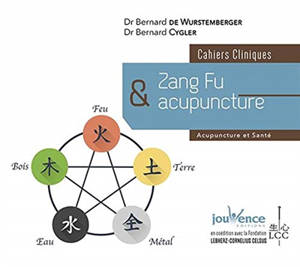 Zang fu & acupuncture : cahiers cliniques