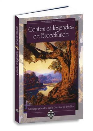 Contes et légendes de Brocéliande