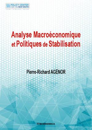 Analyse macroéconomique et politiques de stabilisation